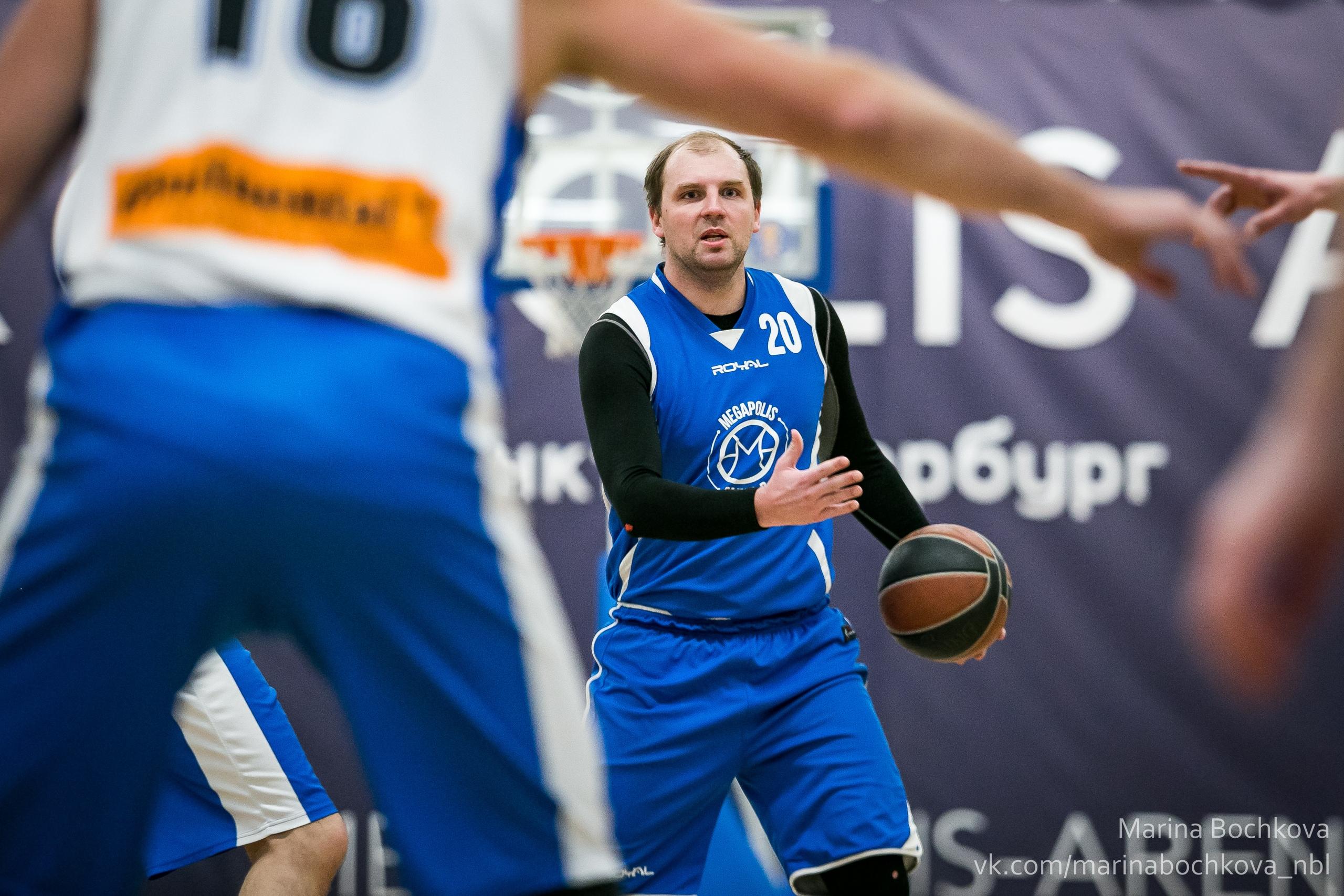 Андрей Леднев