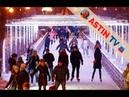 ❄️Москва. Парк Горького каток. Парк Культуры и Отдыха.