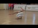 Детский ансамбль Танец ГАДКИЙ УТЁНОК