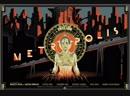 Метрополис Metropolis 1927 Фриц Ланг