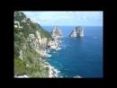 Gino Paoli Sapore di Sale I Faraglioni Capri