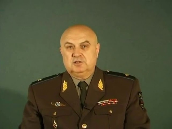 Петров К.П. Кто мешает свинорылым российским партиям изучать концепцию общественной безопасности?