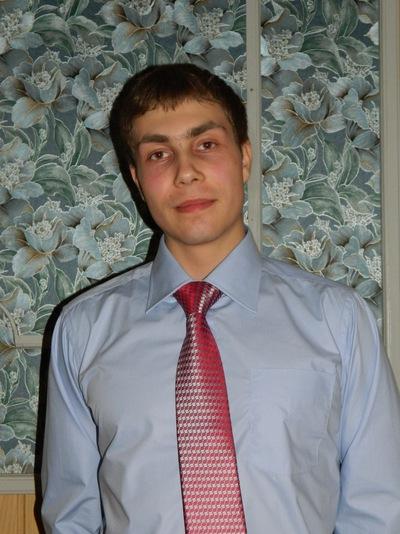 Александр Куриков
