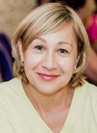 Ольга Парамзина