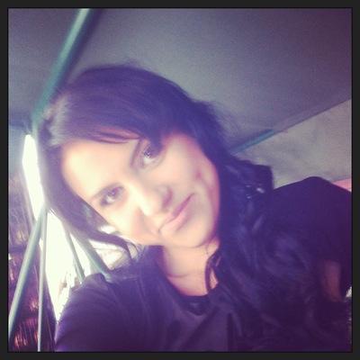 Анастасия Галкина, 23 ноября , Санкт-Петербург, id40607978