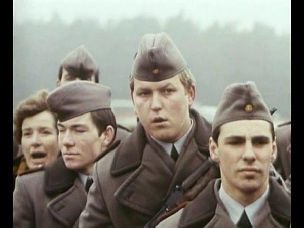 NVA 18 Monate Film 1985 Teil 1 Panzerjäger Klietz