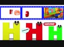 Phonics Letter- H _ Alphabet Rhymes For Toddlers _ ABC Songs For Babies by Kids Tv