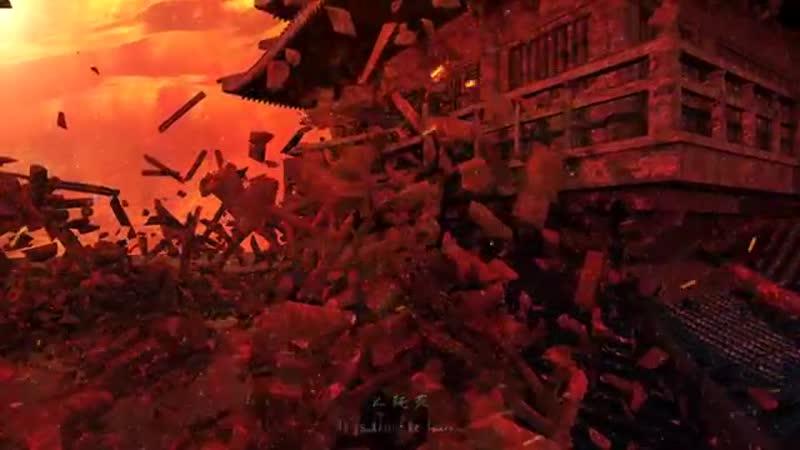 Black Kirin - Nankin Massacre