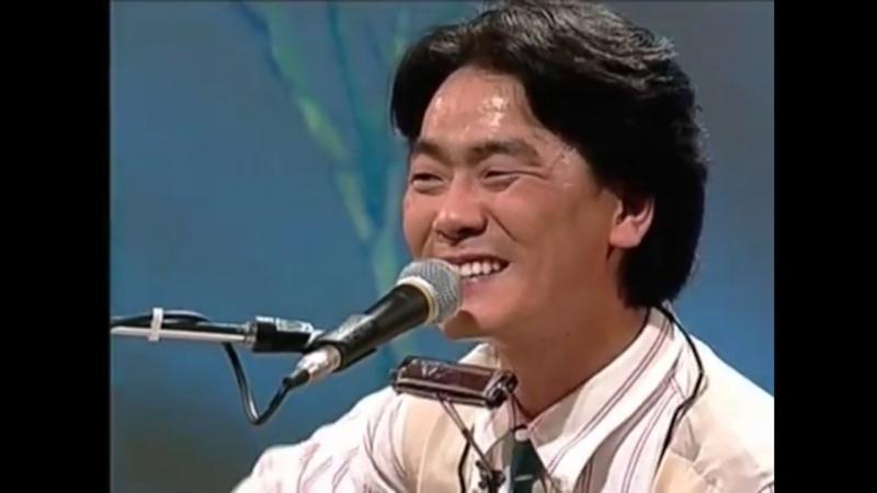 김광석 - 일어나 (1995.06.29)