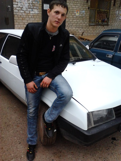 Иван Куприянов, 10 июня , Астрахань, id122683768
