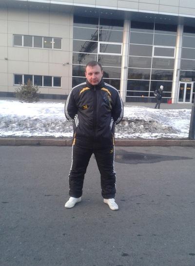 Иван Тимошенко, 24 января 1989, Нижний Тагил, id39074645
