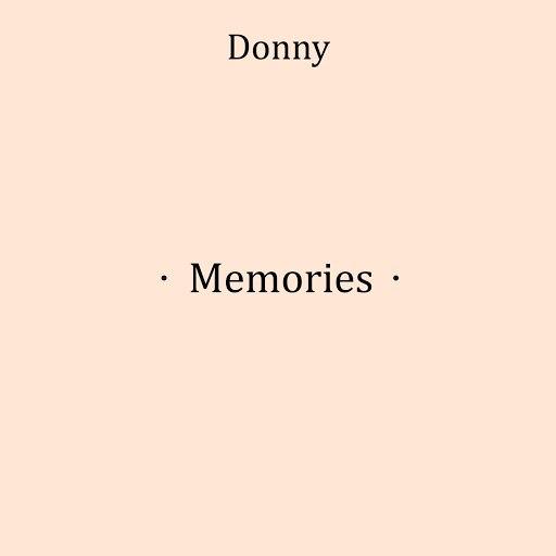 Donny альбом Memories