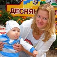 Анна Зиневская