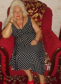 Анна Гриценко, 20 марта 1955, Николаев, id202066160