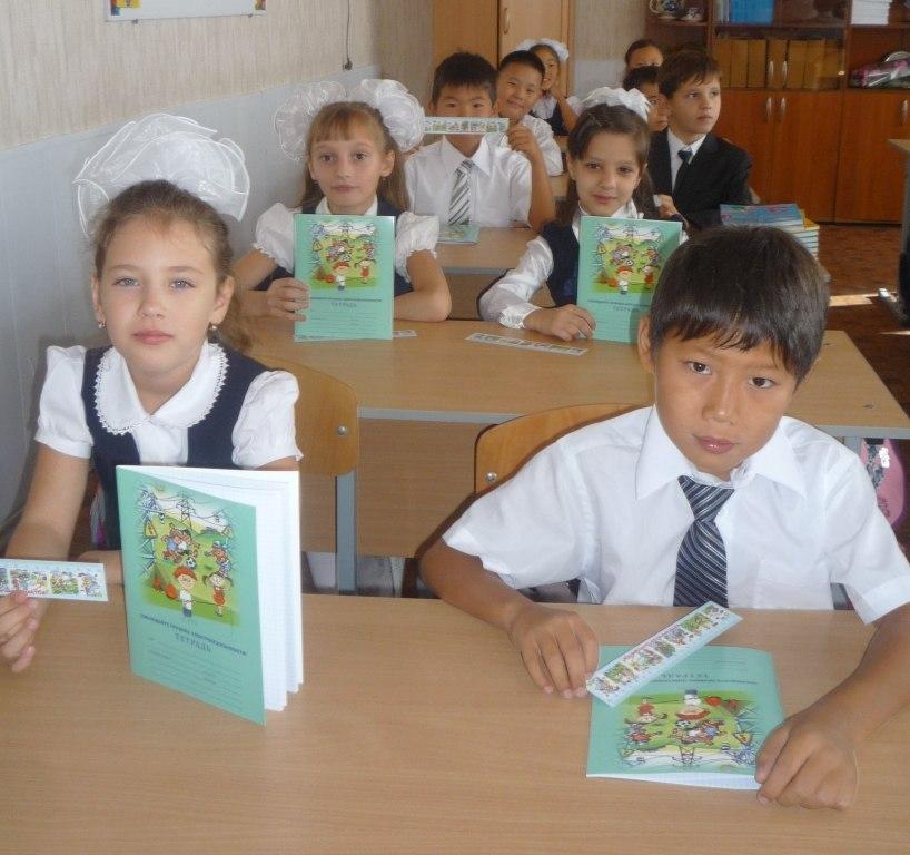 Школьников Калмыкии поздравили с Днем знаний энергетики ОАО «МРСК Юга»