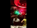 Тусим в Hard Rock Cafe Baku