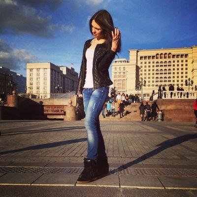 Мария Дубинская, 18 июля , Москва, id80861155