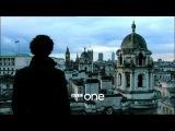 #SherlockLives - Шерлок: третий сезон НОВЫЙ ТИЗЕР