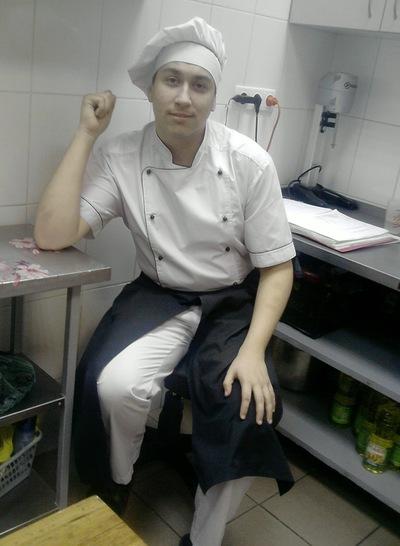 Сергей Гукайло, 13 января 1992, Днепропетровск, id136093498