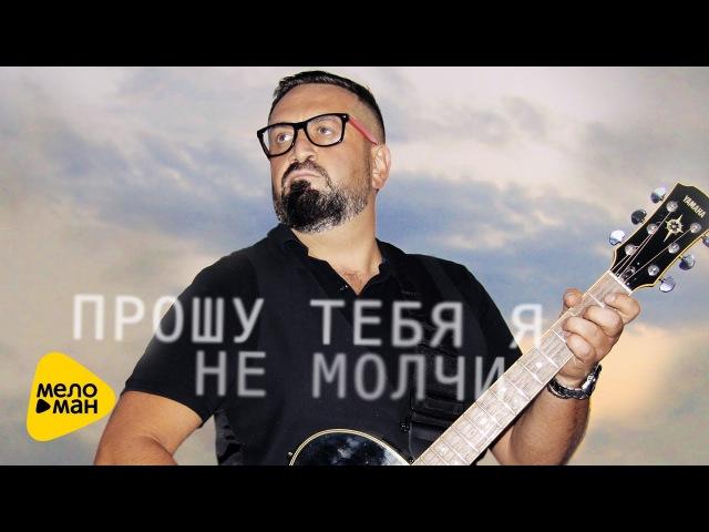 Саша Айвазов - Прошу тебя я не молчи (Lyric Video) ПРЕМЬЕРА 2017