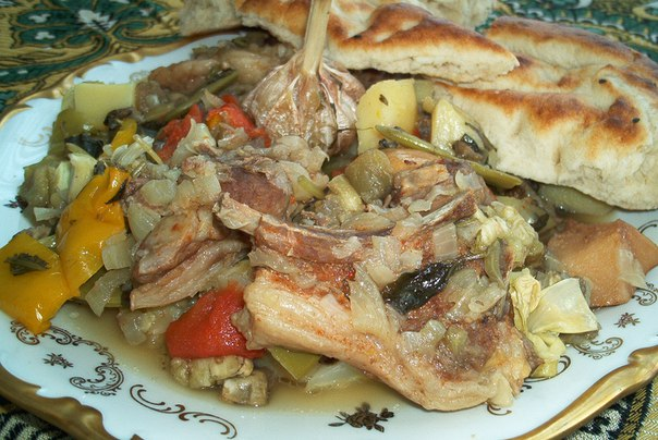 Кухня вторые блюда с мясом рецепты 124