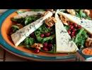 5 INSALATE INVERNALI Ricetta Facile con Frutta Verdura di Stagione FATTO IN CASA DA BENEDETTA