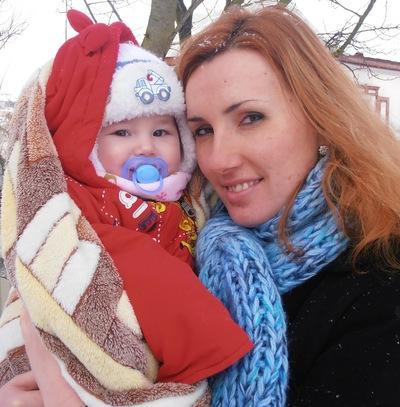 Алена Кузнецова, 18 января , Киев, id186528637