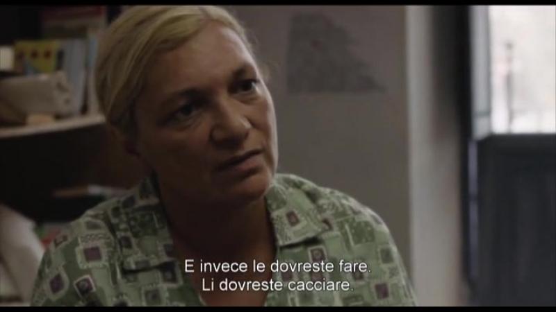 L'intrusa 2017 sottotitoli in italiano