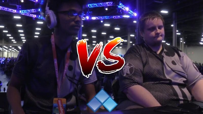 Rewind vs. Tweedy - Injustice 2 Grand Final [EVO 2018]