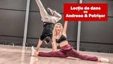 LECTIE DE DANS CU ANDREEA SI PETRISOR (2) - PRIZA + DANS