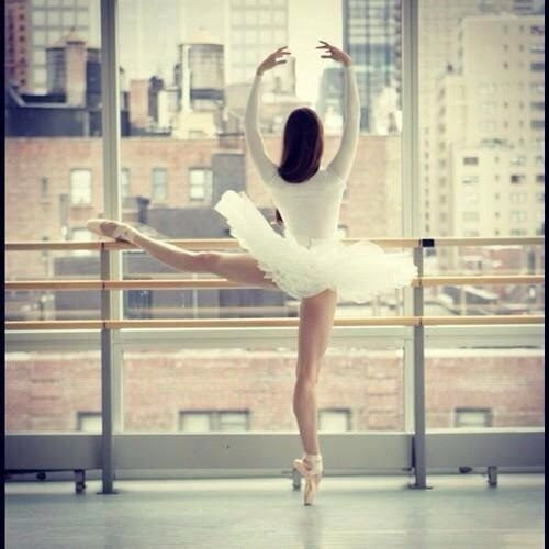 уроки классического танца академия русского балета видео