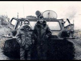 Папулечка С Днём защитников Отечества ВЧ 2554 г 84 86