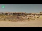 Сирийские беженцы возвращаются в освобожденный район провинции Эль-Кунейтра