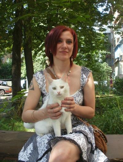 Екатерина Роденко, 22 июня 1988, Киев, id53285762