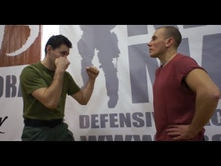 Крав-мага — самооборона и рукопашный бой. Беседа о крав-мага и самозащите с Егором Чудиновским