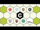 Brasileirão Série C, Jogadores Parte 1 HD 01/07/2017