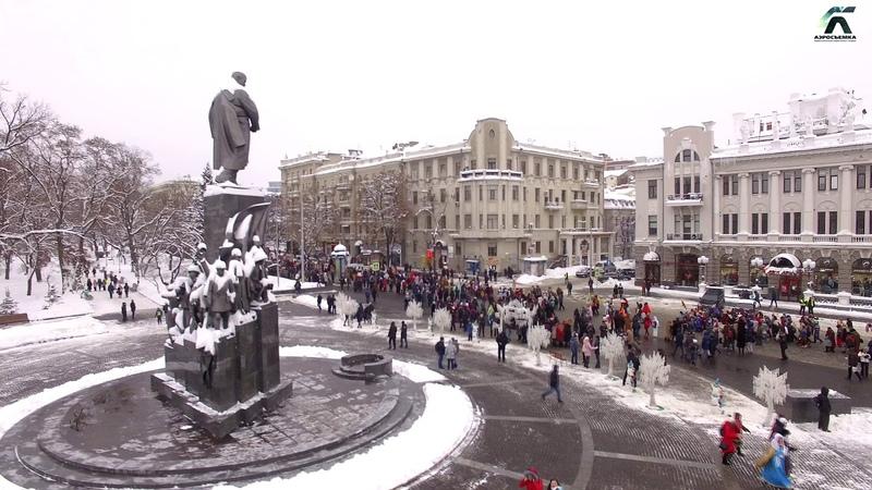 Вертеп-фест 2019.Kharkiv.Ukraine