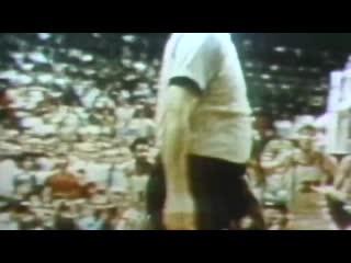 Билл Уолтон в 6-й игре Финала 1977 решает судьбу чемпионства
