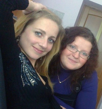 Алинамарина Петрученко-Матвеева, 28 марта , Мозырь, id48412407
