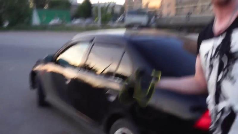 Моем авто за 10 минут полотенцем AQUAMAGIC LUXE АВТОМОБИЛЬНОЕ