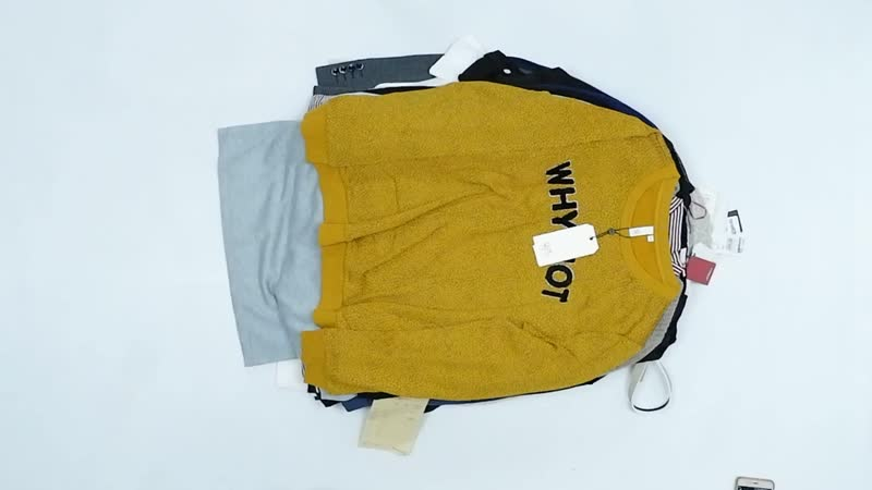 51 Одежда фирма S`Oliver (лот №3) 16,8 кг