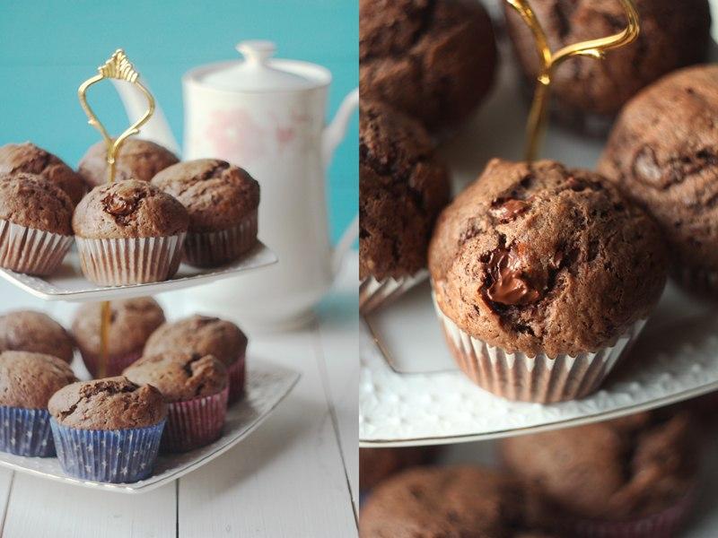 Как сделать вкусные кексы