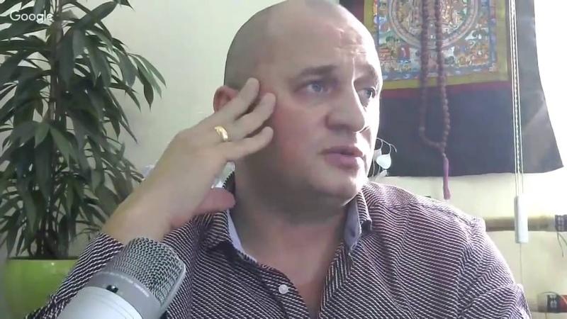Андрей Дуйко. Вебинар. Создание позитивной жизни.
