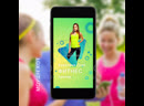 [MCP-17] Видеоролик Фитнес тренер для Stories Instagram