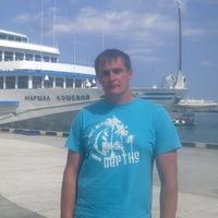 Анкета Станислав Котлов