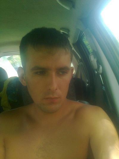 Иван Русский, 11 августа , Бугульма, id216538390