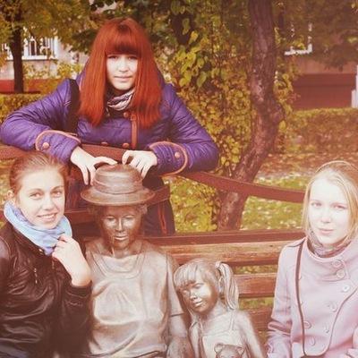 Лена Мисютина, 11 апреля 1999, Кемерово, id102758587
