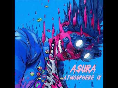 ΔSURΔ - ATMOSPHERE IX (Full Album)