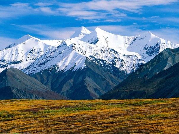 Visit Alaska in 2014