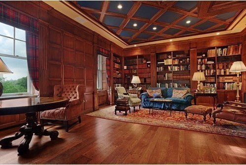 Superb Bibliotecas Tetos And Bosques On Pinterest Largest Home Design Picture Inspirations Pitcheantrous